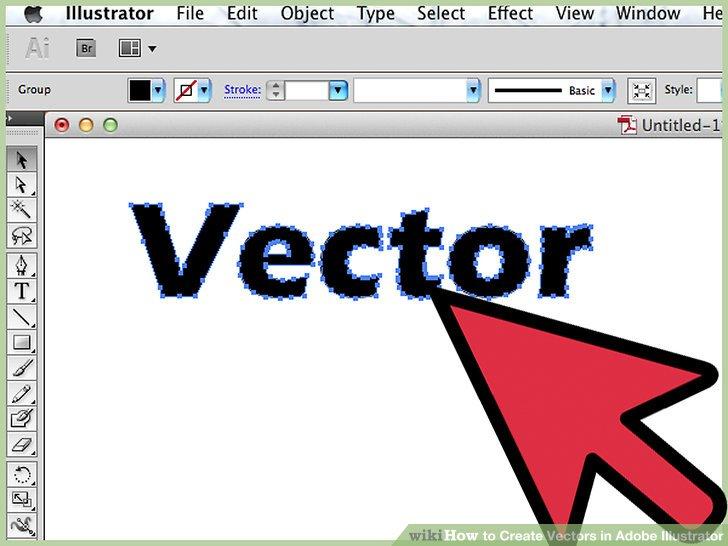 728x546 How To Create Vectors In Adobe Illustrator 12 Steps