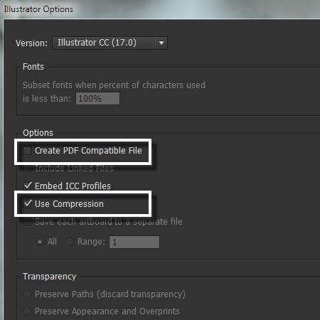 450x450 9 Ways To Minimize File Size In Adobe Illustrator