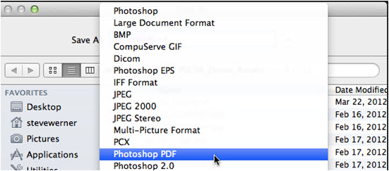 551x243 Saving Pdf Files In Photoshop And Illustrator