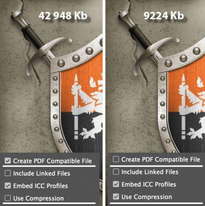 400x402 9 Ways To Minimize File Size In Adobe Illustrator