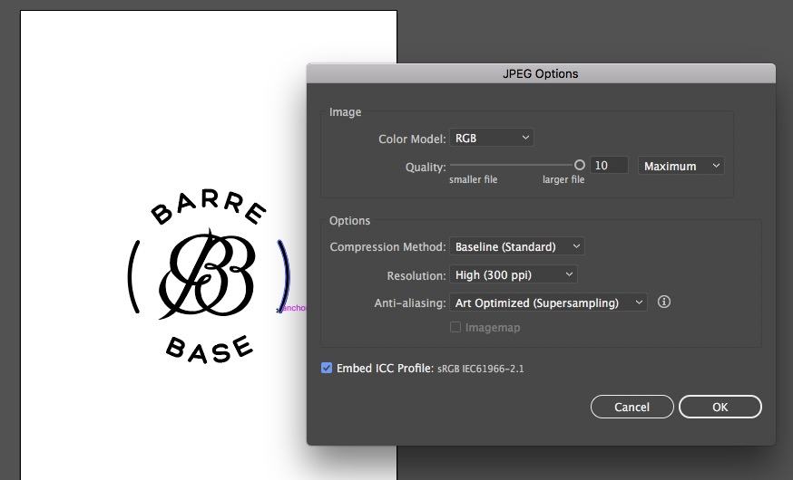874x530 Best Settings For Saving Vector Images For Print