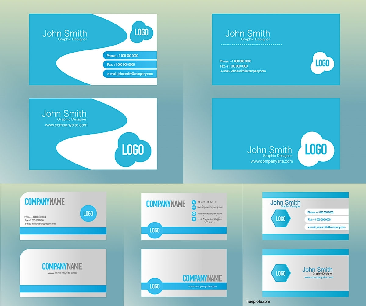 1200x1001 Business Cards Vector Graphics Art, Free Download Design .ai, .eps