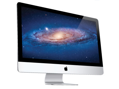400x300 The New Imac Vector Template By Paul Jobson