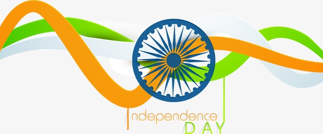 650x269 Vector Indian Independence Day And Falun, Independence Day, Indian