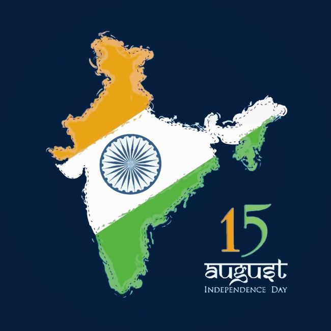 650x651 Vector Map, Independence Day, India, Map Vector, Map, Country Png