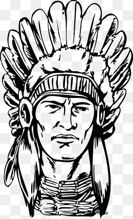 260x427 Indian Head Png Images Vectors And Psd Files Free Download On