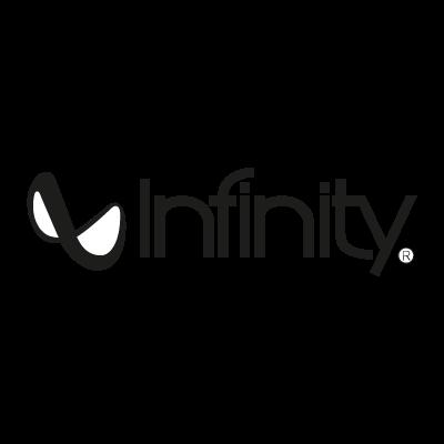 400x400 Infinity Logo Vector (.eps, 374.80 Kb) Download