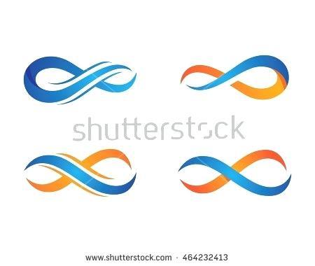 450x380 Infinity Design Infinity Design Infinity Logo Vector Logo Template