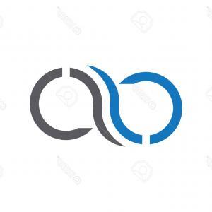 300x300 Black Infinity Symbol Icon Concept Of Infinite Vector Orangiausa