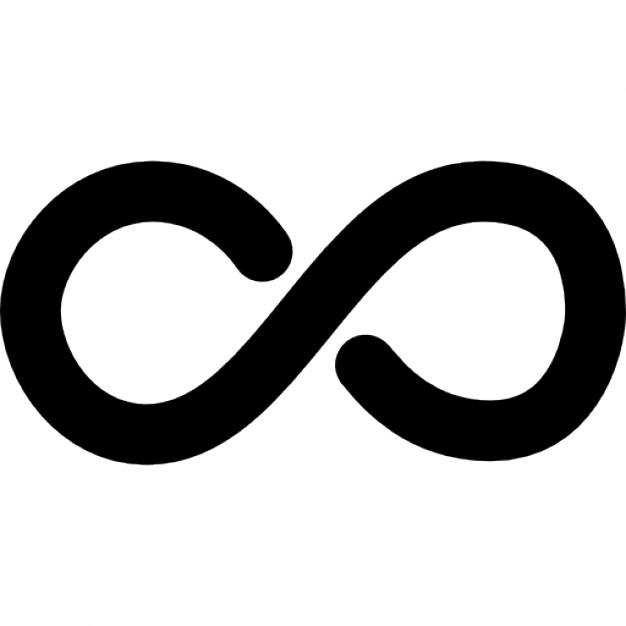 626x626 Free Infinite Icon 3875 Download Infinite Icon