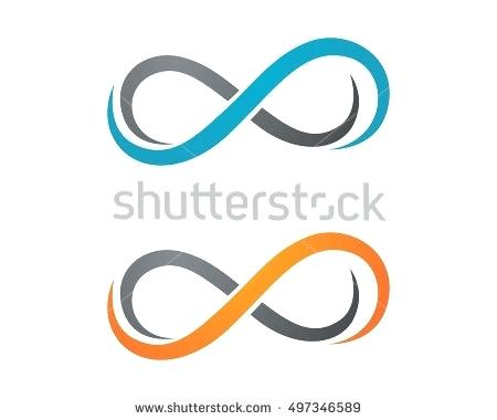 450x380 Infinity Design Infinity Design Infinity Logo Vector Template