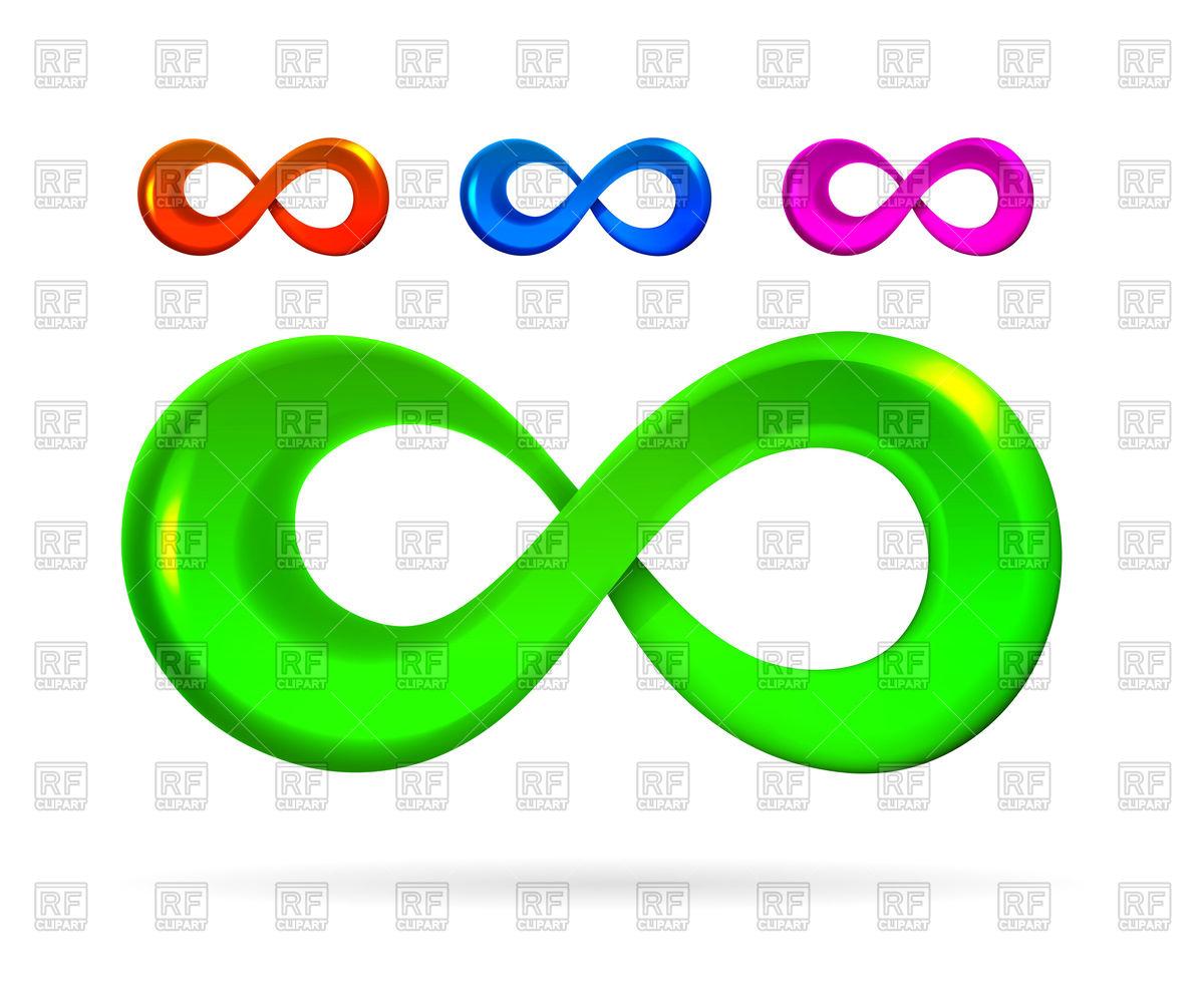1200x996 Symbol Of Infinity Vector Image Vector Artwork Of Signs, Symbols