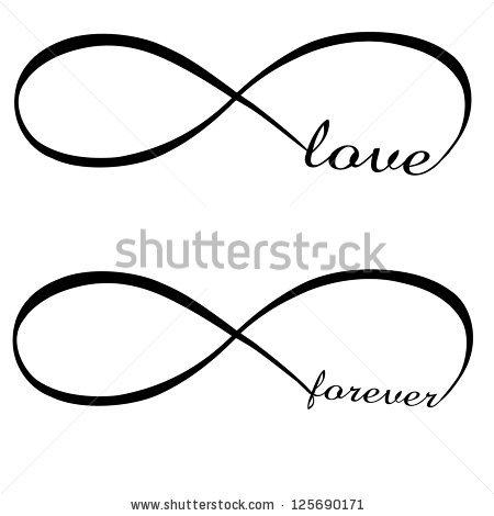 450x470 Stock Vector Infinity Love Forever Symbol 125690171 Jupiter High