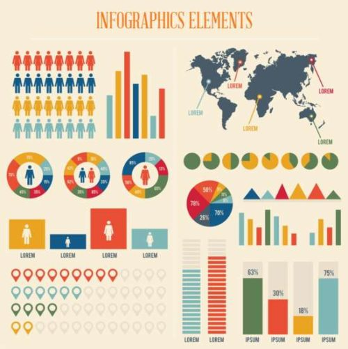 500x501 20 Best Amp Free Infographic Elements For Your Project Ginva