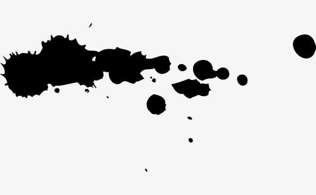 650x400 Drop Ink, Drop Vector, Ink, Black Png And Vector For Free Download