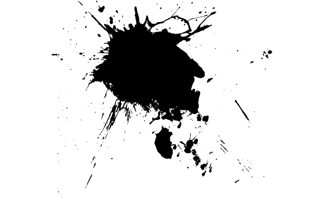 645x395 Images Of Black Splash Vector