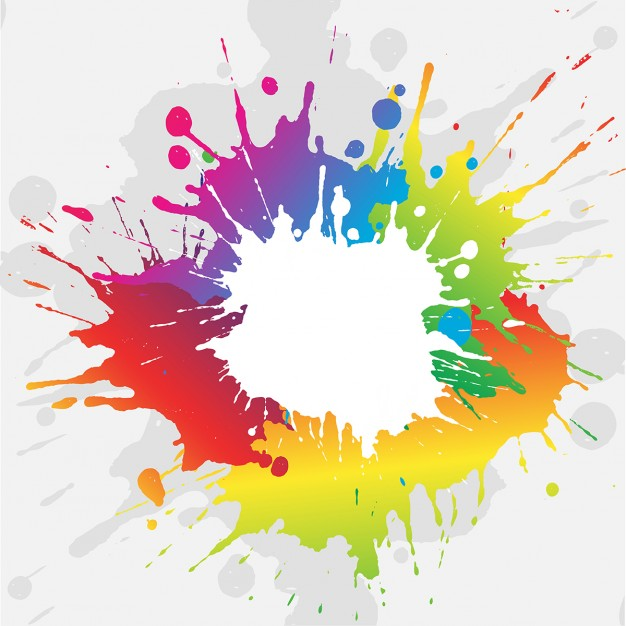 626x626 Splatter Vectors, Photos And Psd Files Free Download