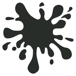 256x256 Collection Of Free Splatter Vector Ink. Download On Ubisafe