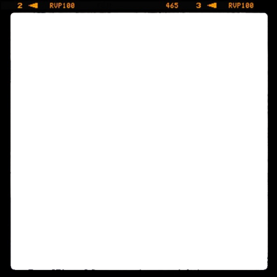 400x400 Instagram Picture Frame Vector