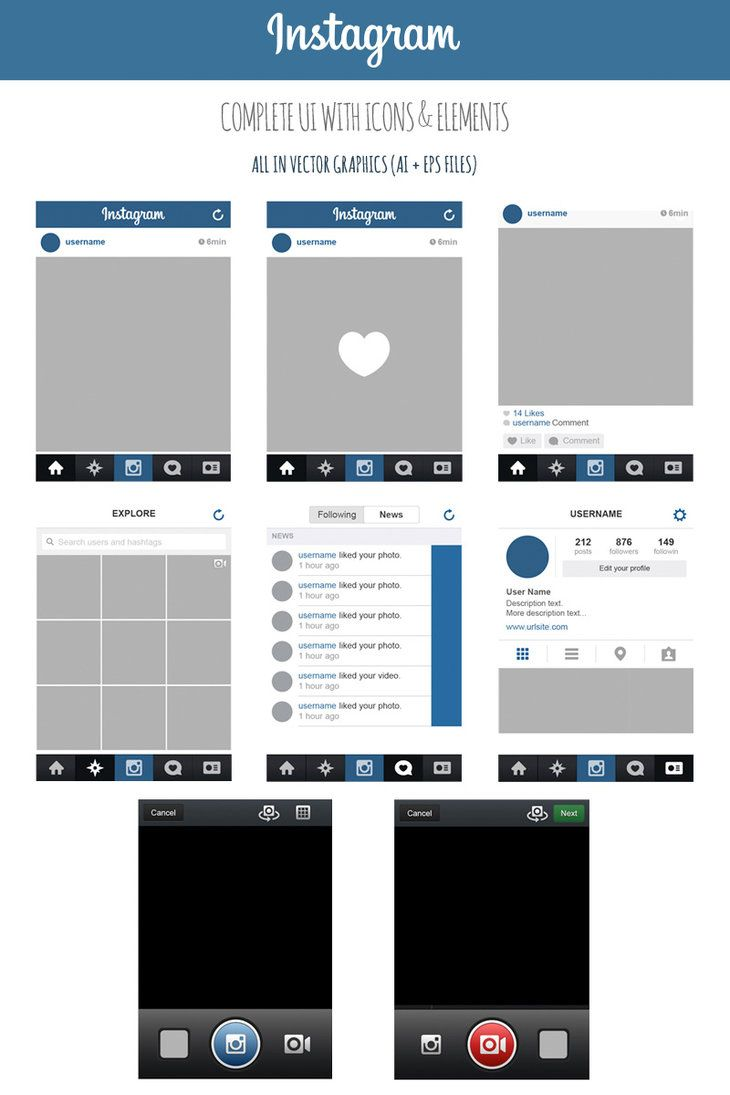 730x1095 Pin By Radit Liem On Radit Free Instagram, Mockup
