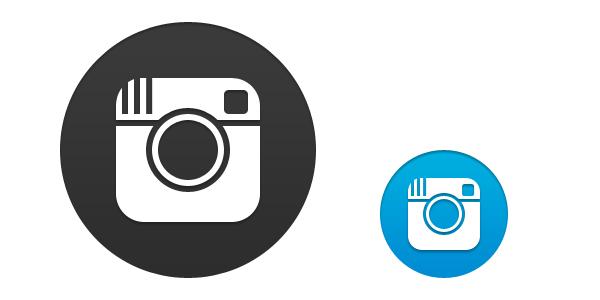 600x300 Instagram Logo Transparent Png Psd Icons