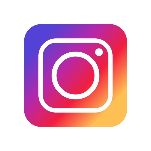 626x626 Instagram Icon Vector Free Download