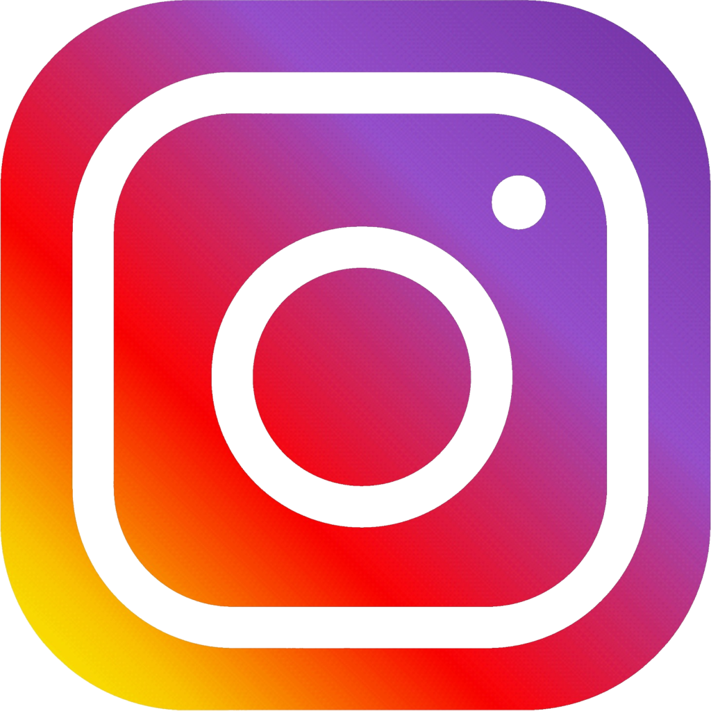 1024x1024 Instagram Logo Graphic Library Stock Png