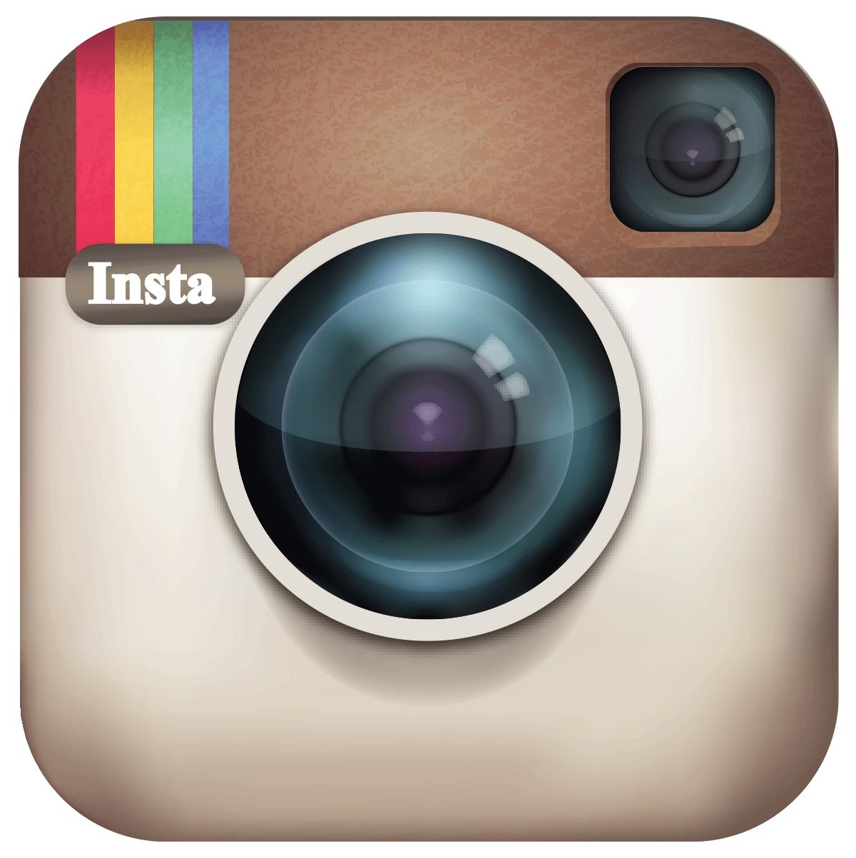 1200x1203 Instagram Logo, Icon, Instagram Gif, Transparent Png [2018]