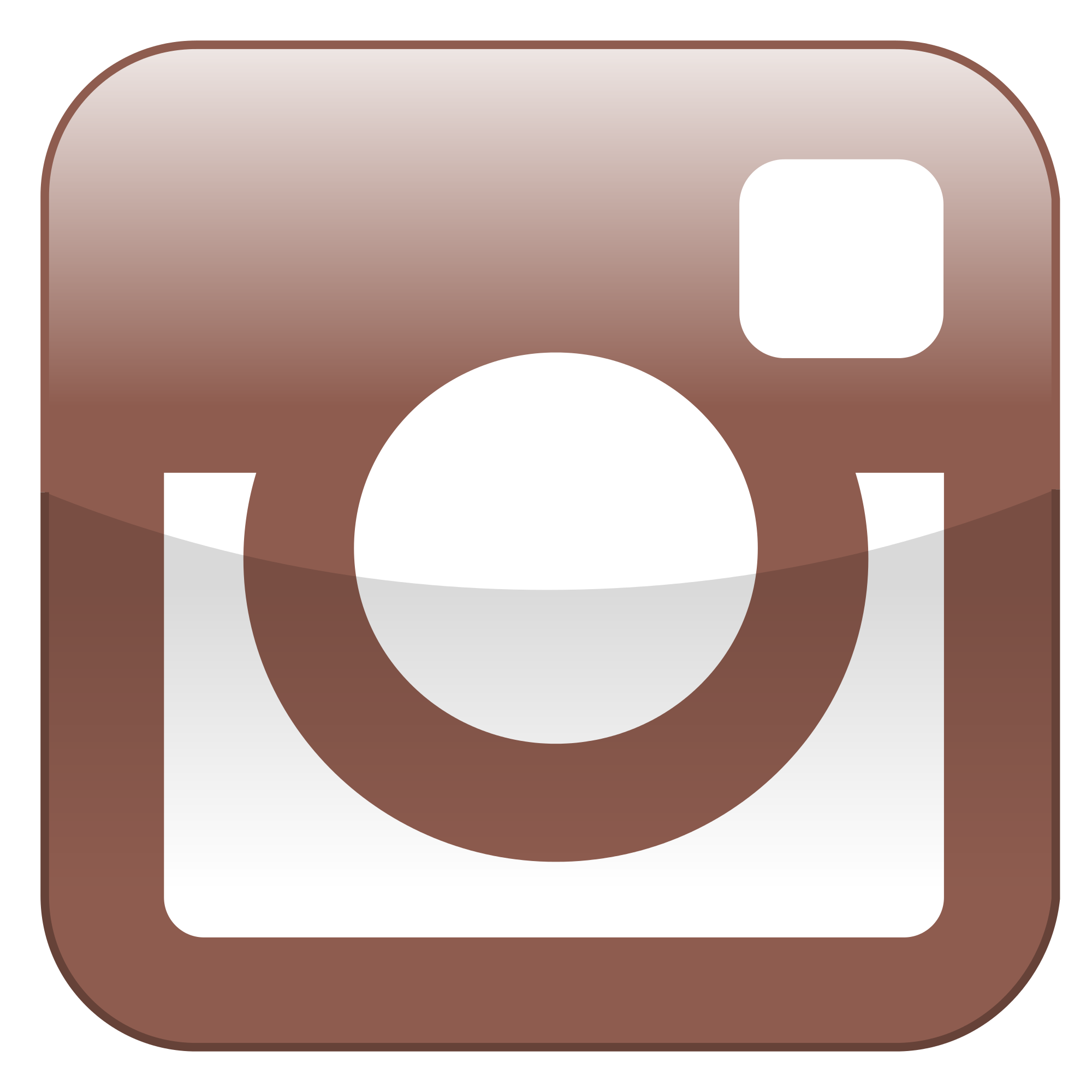2000x2000 Instagram Icons, Free Download