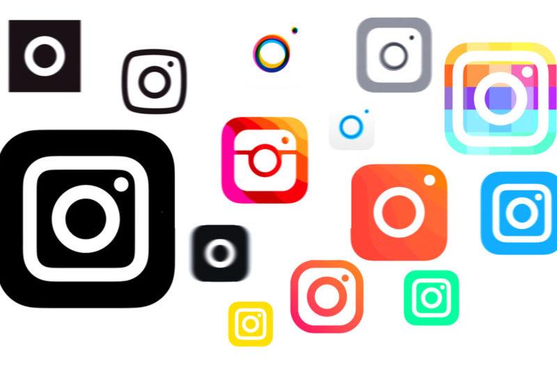 800x533 New 2018 Instagram Logo Vector Free Download