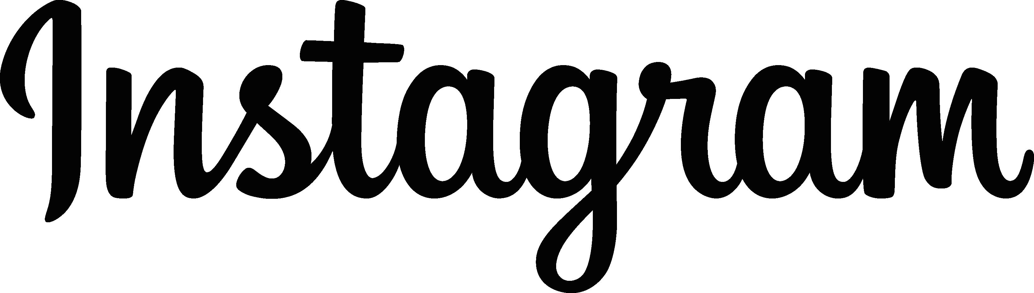 3300x936 Instagram Logo [New] Pngampsvg Download