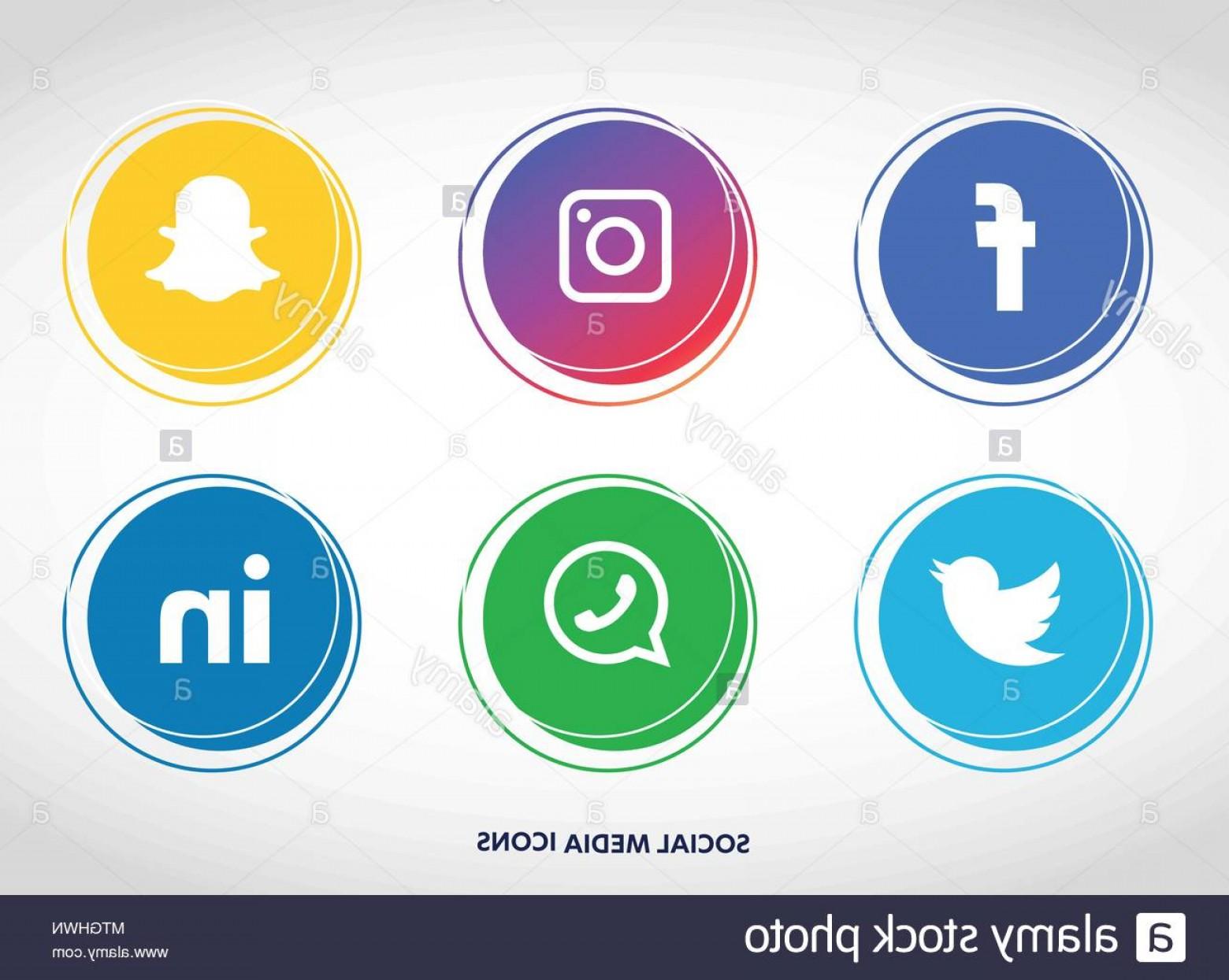 1560x1245 Social Media Icons Set Logo Company Facebook Instagram Whatsapp