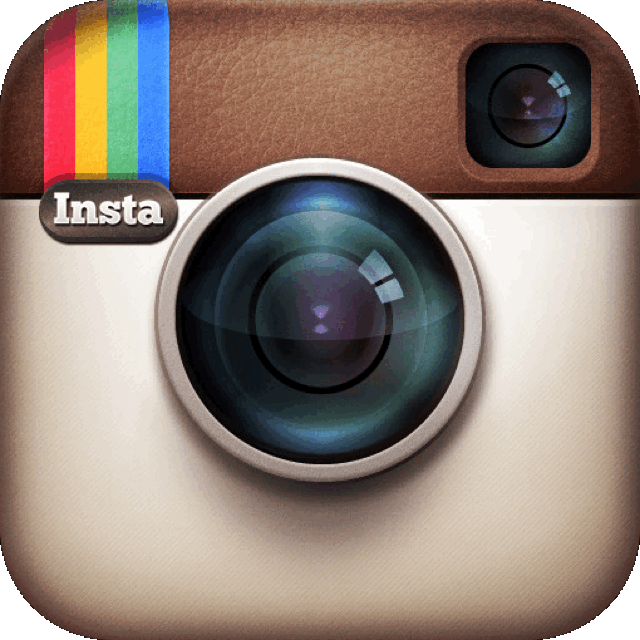 640x640 Instagram Logo Vector Design Icons Png Free