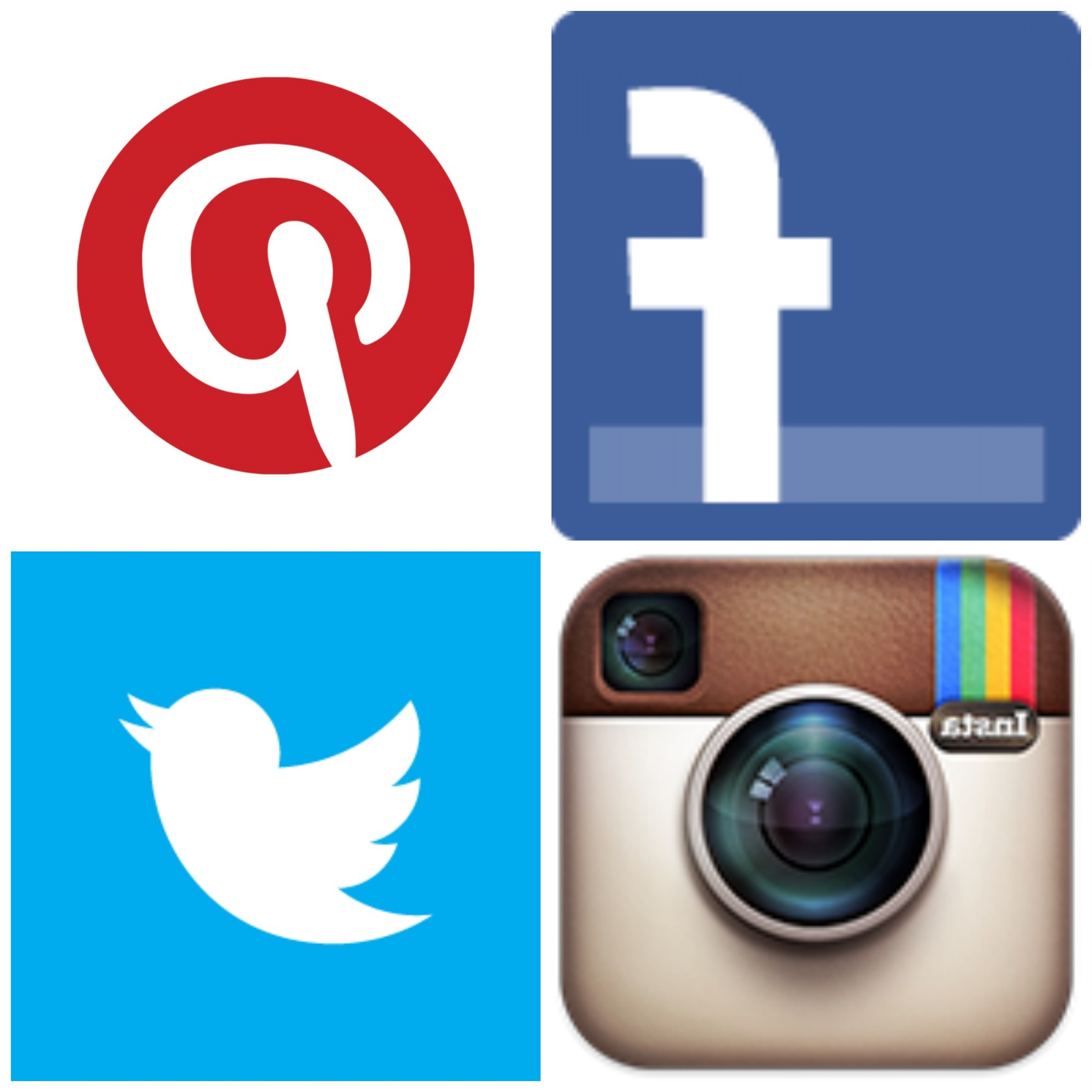 2400x2400 Icon Graphic Library Stock Facebook And Instagram