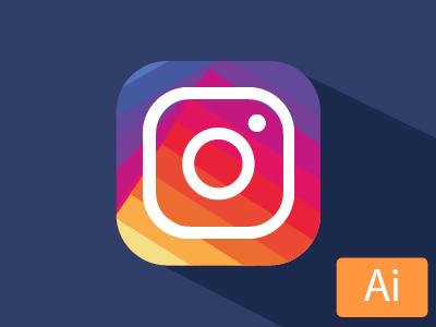 400x300 New Instagram Logo Free Instagram Logo Vector