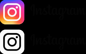 300x188 New Instagram Logo Vector Unique Instagram New 2016 Logo Vector Ai
