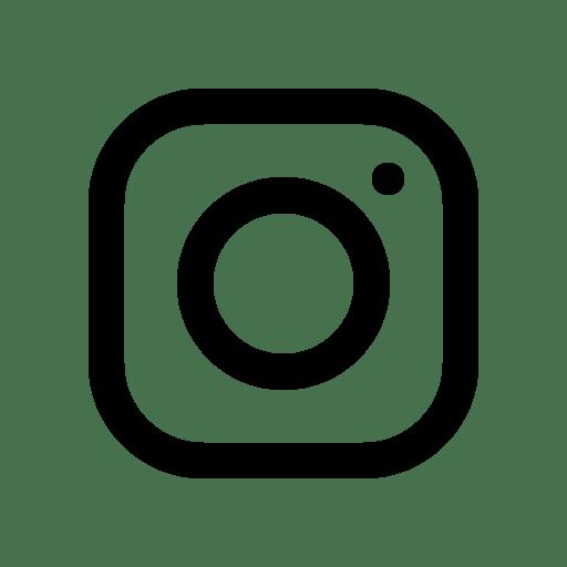 512x512 Instagram 3 Active Icon
