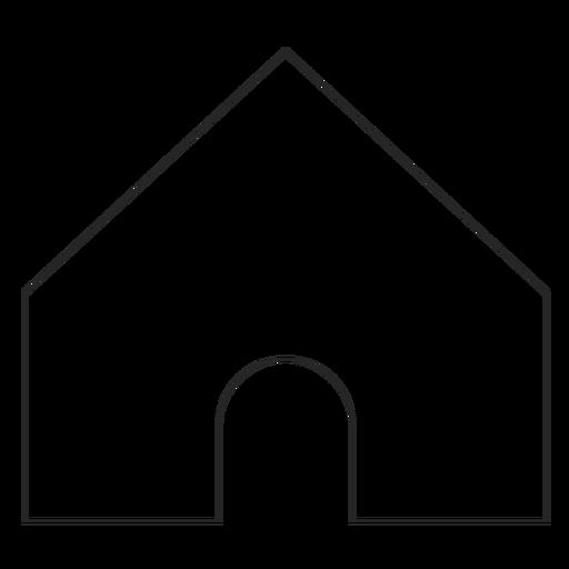 512x512 Instagram Home Icon Vector