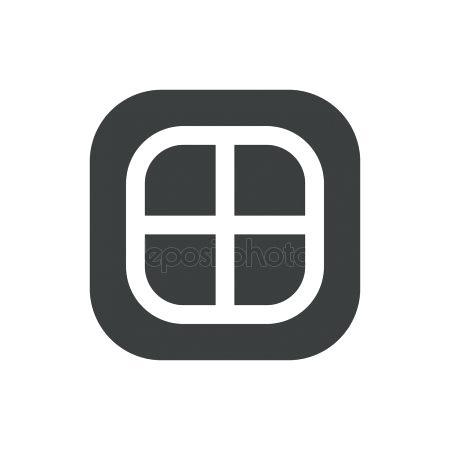 450x450 Instagram Logo Vector Black. Vector Instagram Logo Black And White