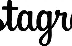 235x150 Instagram Logo Vector Brands Of The World 3axid