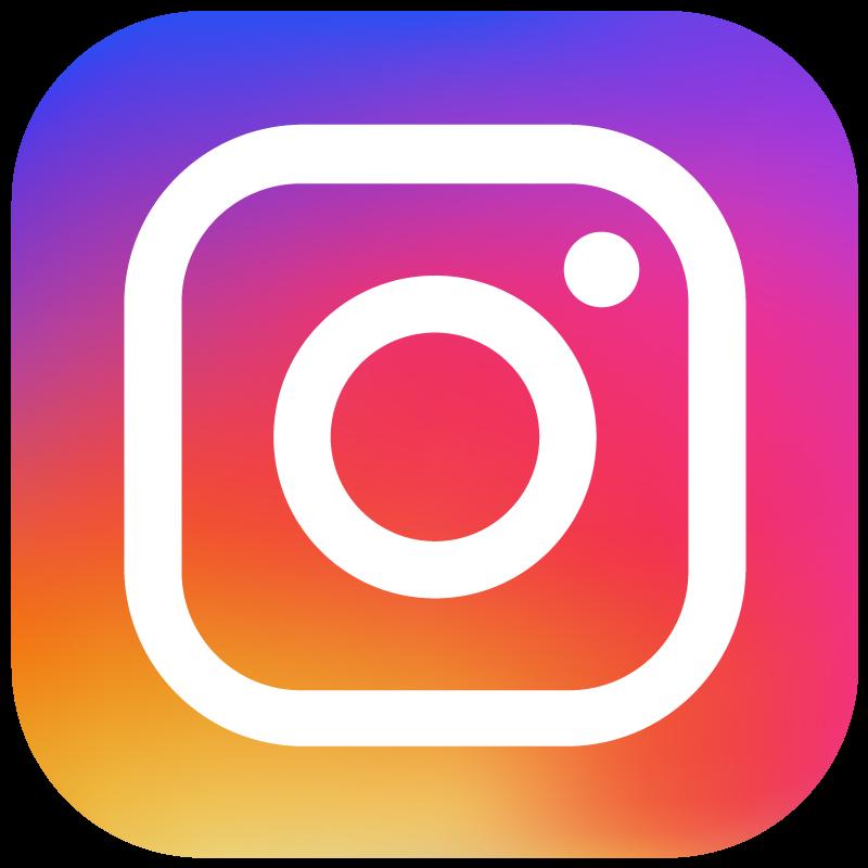 800x800 Instagram New Logo Icon 2016 2017 Color Vector Free Vector