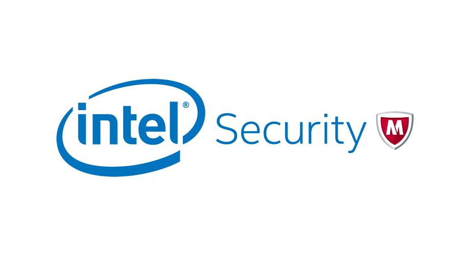 920x500 Intel Security Mcafee Logo Download
