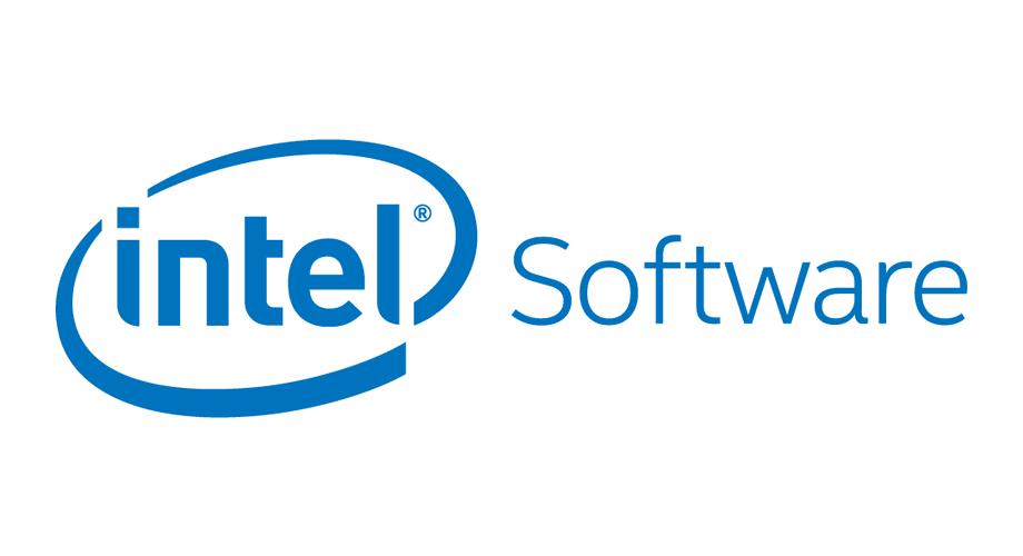 920x500 Intel Software Logo Download
