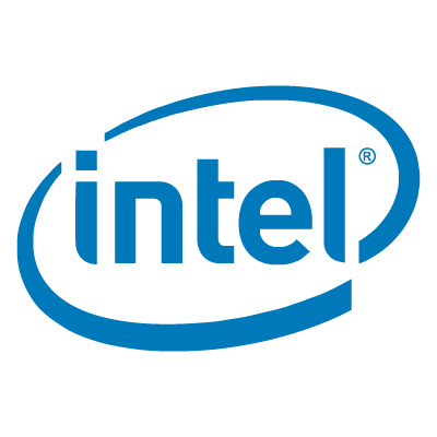 400x400 Intel Logo Vector (.eps, 141.62 Kb) Download