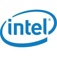 195x195 Intel Brands Of The Download Vector Logos And Logotypes