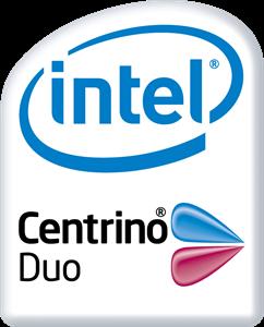 242x300 Intel Centrino Duo Logo Vector (.ai) Free Download