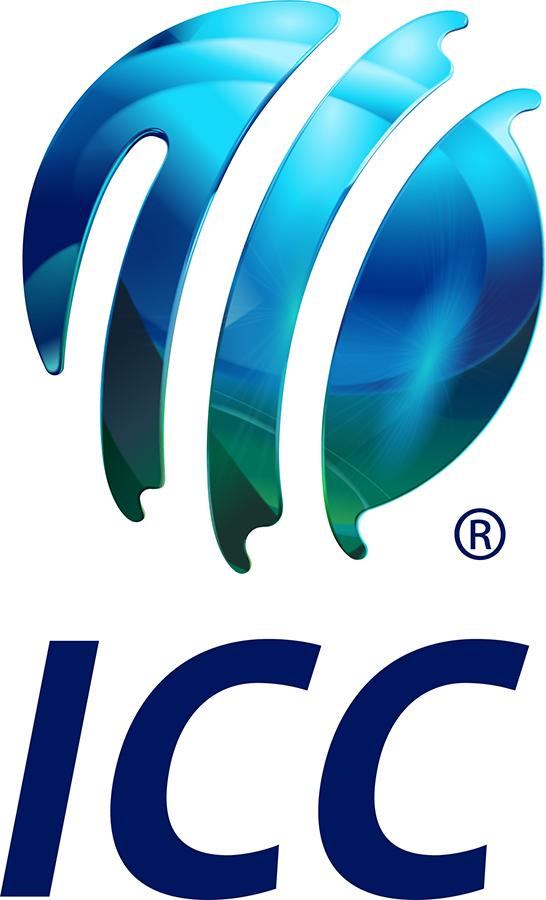 546x900 International Cricket Council Logo Vector Graphics On Behance