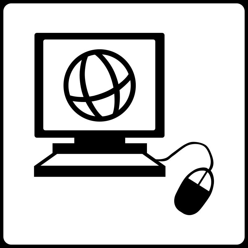 800x800 Hotel Icon Has Internet Free Vector 4vector