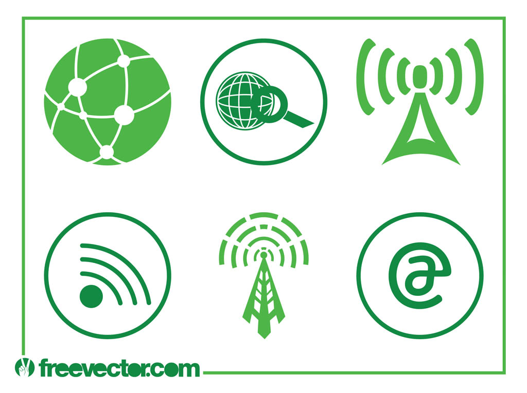 1024x765 Technology And Internet Icons Vector Art Amp Graphics