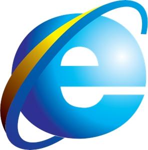 296x300 Internet Explorer Logo Vector (.eps) Free Download